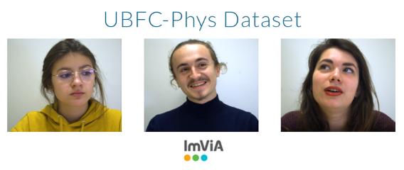 UBFC-Phys
