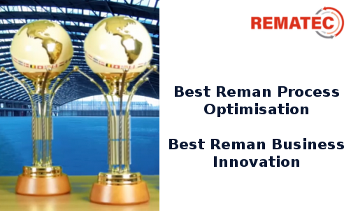 Remanufacturer of the Year Awards 2020